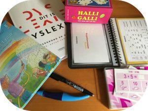 remedial teacher hulpmiddelen